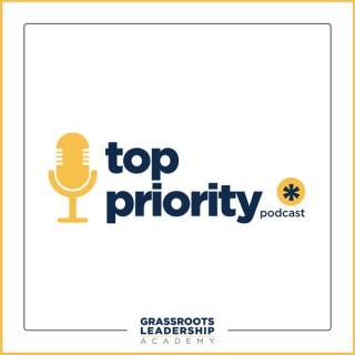 Top Priority | Ideas for Human Flourishing