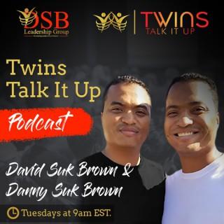 Twins Talk it Up Podcast