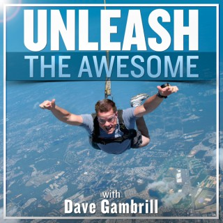 Unleash the Awesome
