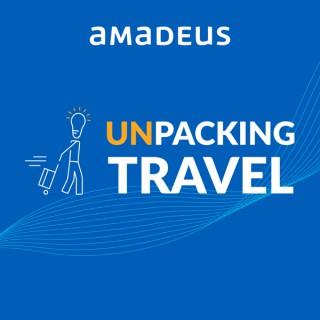 Unpacking Travel: Hospitality Talks with Amadeus
