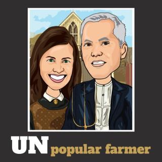 UNpopular farmer