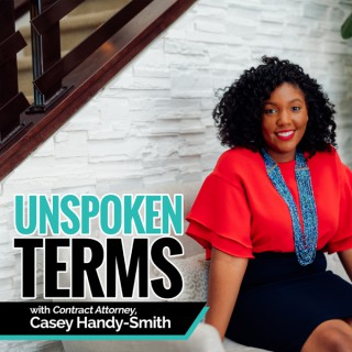 Unspoken Terms