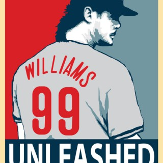 Unleashed with Mitch Williams