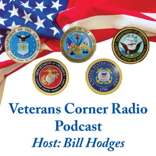 Veterans Corner Radio