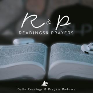 Readings and Prayers (New City Presbyterian Church)