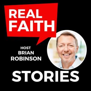 Real Faith Stories