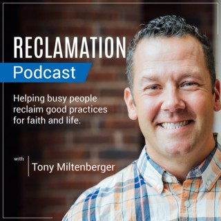 Reclamation Podcast
