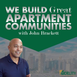 We Build Great Apartment Communities