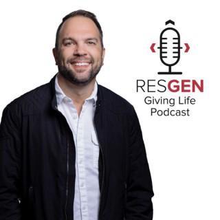RESGEN Giving Life Podcast