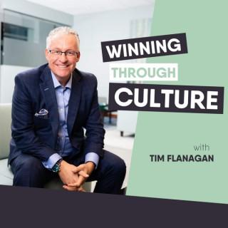 Winning Through Culture