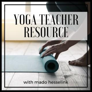 Yoga Teacher Resource Podcast