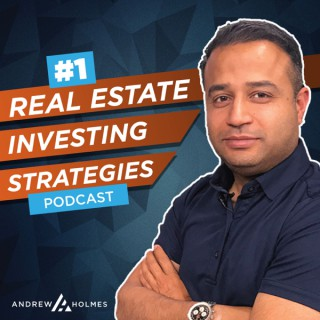 #1 Real Estate Investing Strategies Podcast
