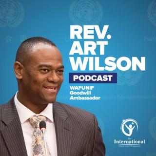Rev. Art Wilson Podcast