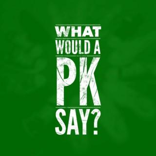 What Would a PK Say?