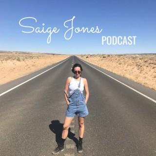 Saige Jones Podcast