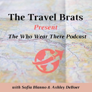 Who Wear There by the Travel Brats
