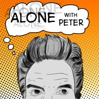 Alone With Peter