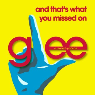 And That's What You Missed On Glee