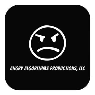 Angry Algorithms / @AngryAlgorithms
