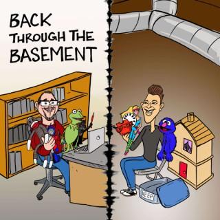 Back Through The Basement