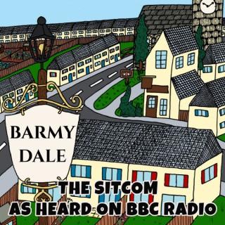 Barmy Dale - The Sitcom