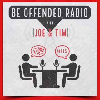 Be Offended Radio