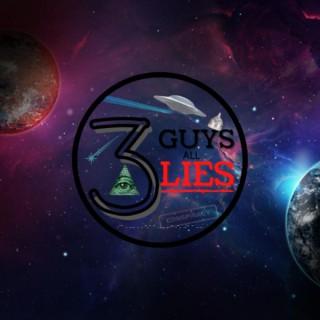 3 Guys All Lies
