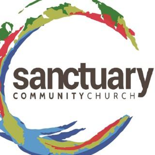 Sunday Teachings - Sanctuary Community Church