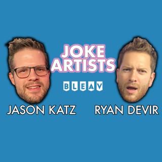 Bleav in Joke Artists