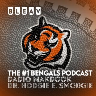 Bleav in The #1 Bengals Podcast