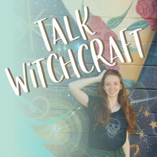 Talk Witchcraft with Maggie Haseman