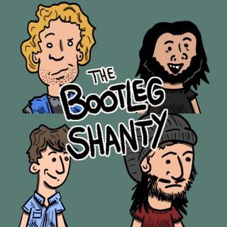 Bootleg Shanty Podcast