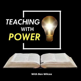 Teaching With Power