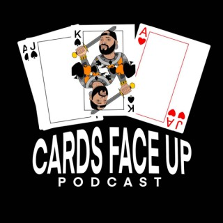 Cards Face Up Podcast