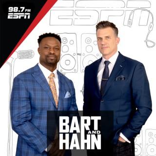 Bart and Hahn