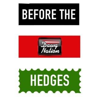 Before The Hedges