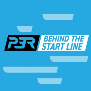 Behind The Start Line