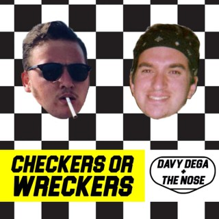 Checkers or Wreckers