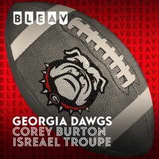Bleav in Georgia Dawgs