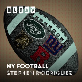 Bleav in NY Football