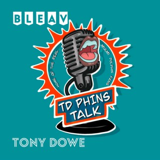Bleav in Phins Talk with TD