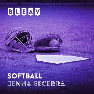 Bleav in Softball