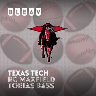 Bleav in Texas Tech