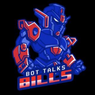Bot Talks Bills