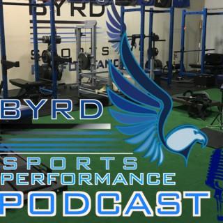 Byrds Sports Performance Podcast