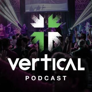 Vertical Church / Iglesia Vertical