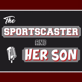 Chicago Sports Talk with The Sportscaster and Her Son