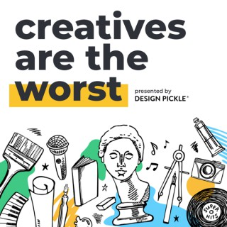 Creatives Are The Worst