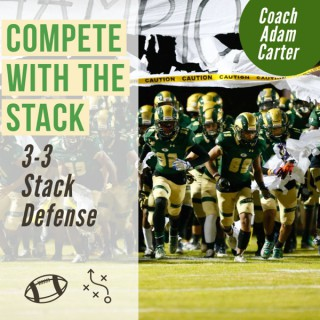 Coach Carter: Compete with the Stack