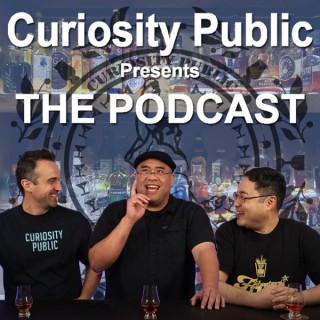Curiosity Public's Podcast